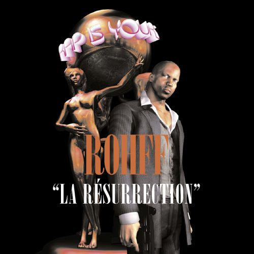 rohff la resurection